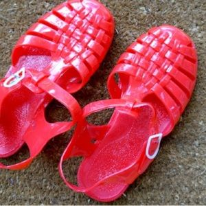 b91adf60c566 Women s Jelly Sandals 90s on Poshmark